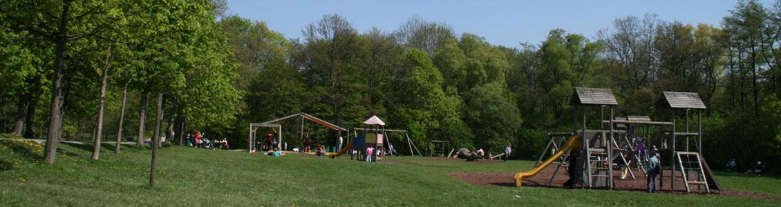 Lainzer Tiergarten Karte Lainzer Tiergarten
